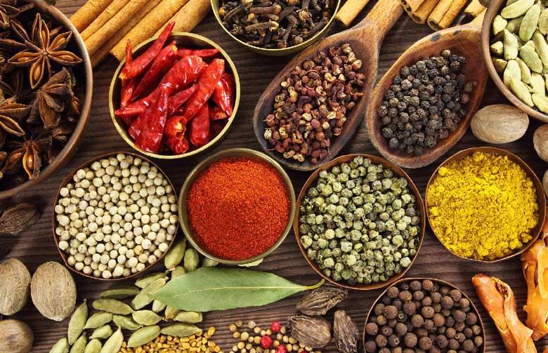 PFI Spices
