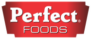 Perfect Food Logo