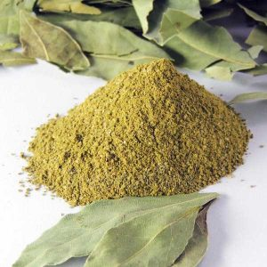 Bay Leaves Powder