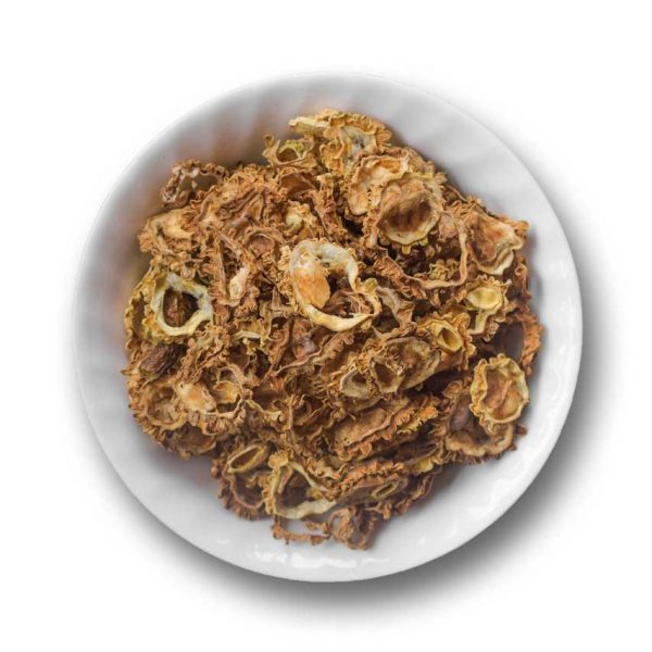 Bitter Gourd Flakes