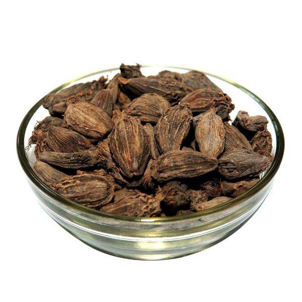Cardamom Black Whole