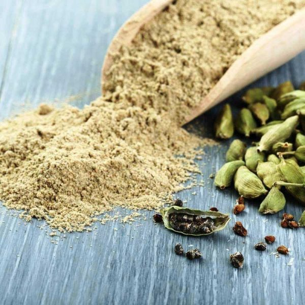 Cardamom Green Powder