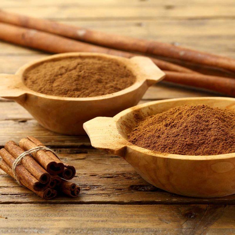 Cassia Cinnamon Powder