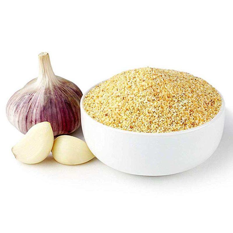 Garlic Minced