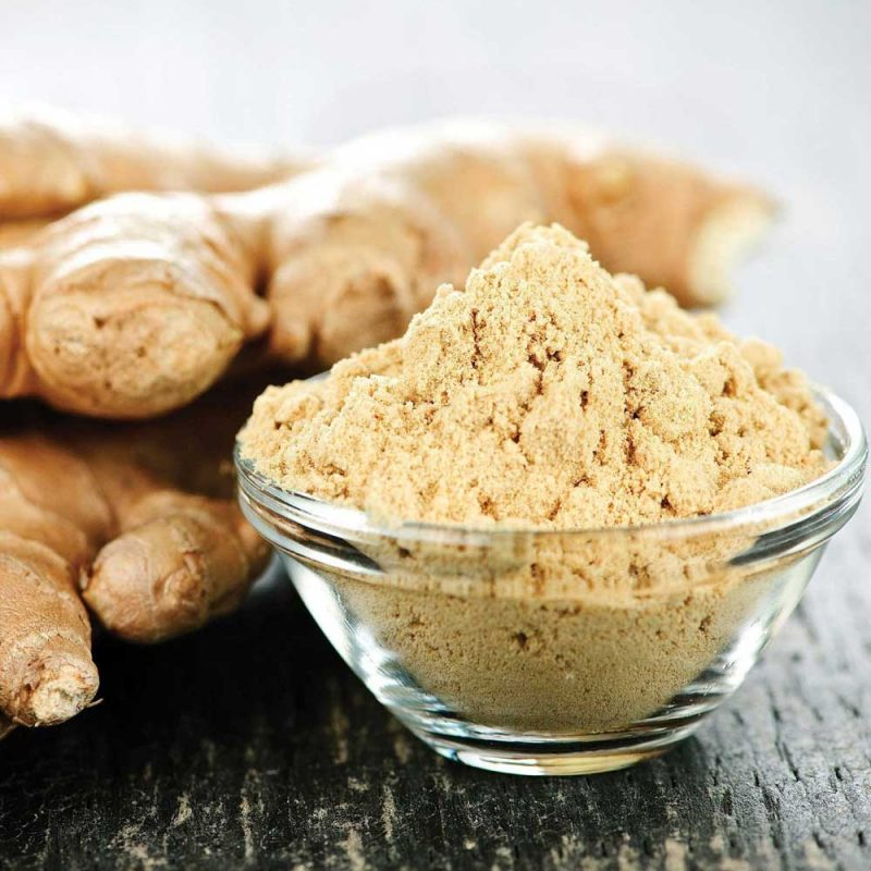 Ginger Root powder