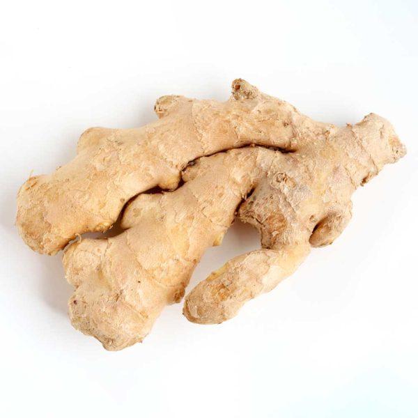 Ginger Whole