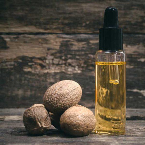 Mace Oil Bottle