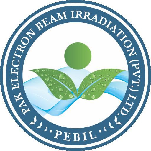 Pak Electron Beam Irradiation Pvt. Ltd. Logo