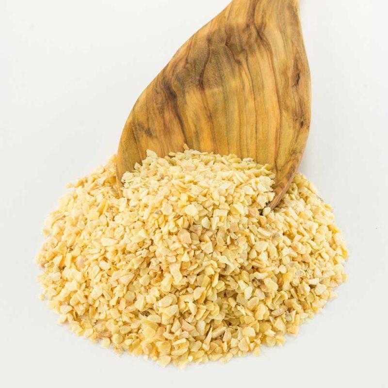 Seasonings Minced Garlic
