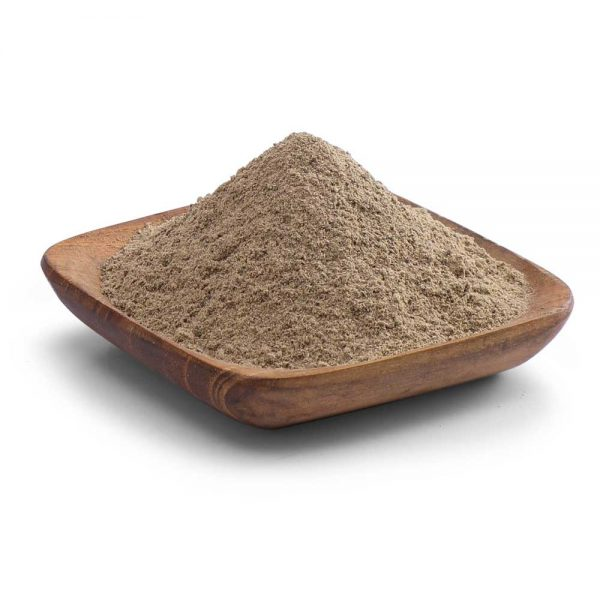 black pepper powder i