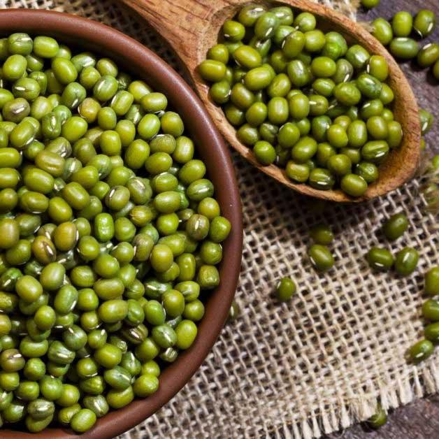 Green Gram Mung Bean